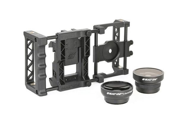 Beast Grip Pro Wide-Angle Lens Bundle